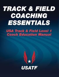 Track & Field Coaching Essentials【電子書籍】