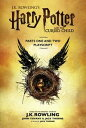 Harry Potter and the Cursed Child - Parts One and TwoThe Official Playscript of ...
