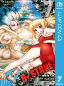 Dr.STONE 7