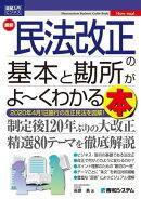 図解入門ビジネス 最新 民法改正の基本と勘所がよ〜くわかる本