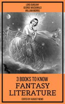 3 Books To Know Fantasy Literature