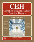 CEH Certified Ethical Hacker Practice Exams, Fourth Edition