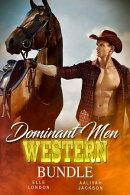 Dominant Men Western Bundle
