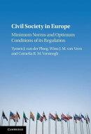 Civil Society in Europe