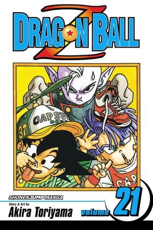 Dragon Ball Z, Vol. 21Tournament of the Heavens【電子書籍】[ Akira Toriyama ]