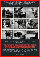 Private Sicherheit - Das legale Multimilliarden Dollar Business