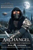 Archangel from the Winter's End Chronicles : Book One