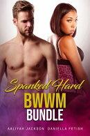 Spanked Hard BWWM Bundle