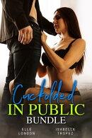 Cuckolded In Public Bundle