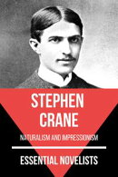 Essential Novelists - Stephen Crane