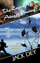 The Legend of Ataneq Nanuq