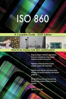 ISO 860 A Complete Guide - 2020 Edition