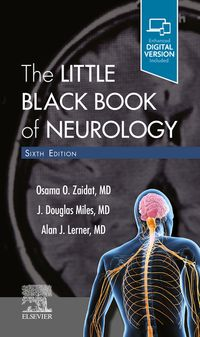 The Little Black Book of Neurology E-Book【電子書籍】