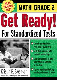 GetReady!ForStandardizedTests:MathGrade2