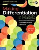 Making Differentiation a Habit
