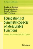 Foundations of Symmetric Spaces of Measurable Functions