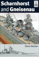 Scharnhorst and Gneisenau