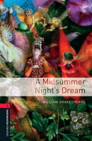 A Midsummer Night's Dream Level 3 Oxford Bookworms Library