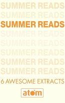 Atom Summer Reads Sampler