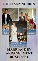 Marriage by Arrangement Boxed Set