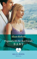 Pregnant With Her Best Friend's Baby (Mills & Boon Medical) (Rescue Docs)