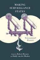 Making Surveillance States