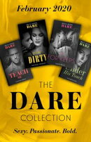 The Dare Collection February 2020: Teach Me (Filthy Rich Billionaires) / Getting Dirty / In For Keeps / Under His Touch (Mills & Boon e-Book Collections)