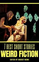 7 best short stories: Weird Fiction
