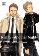 NightS -Another Night- (Yaoi Manga)