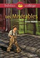Bibliocollège - Les Misérables, Victor Hugo