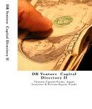 DB Venture Capital Directory II