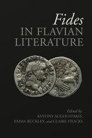 Fides in Flavian Literature
