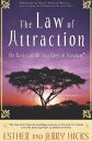 The Law of Attraction【電子書籍】[ Esther Hicks ]
