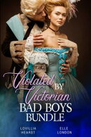 Violated By Victorian Bad Boys Bundle