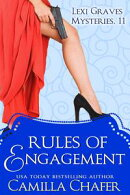Rules of Engagement (Lexi Graves Mysteries, 11)