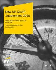 New UK GAAP Supplement 2016【電子書籍】[ Ernst & Young LLP ]