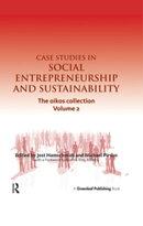 Case Studies in Social Entrepreneurship and Sustainability