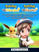 Pokemon Lets Go, Evee, Pikachu, Silph Co, Shiny, Mew, Moon Stones, Rare Pokemon, Pokedex, Tips, Download, Ga…