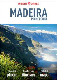 Insight Guides Pocket Madeira (Travel Guide eBook)【電子書籍】[ Insight Guides ]