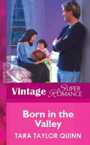 Born In The Valley (Mills & Boon Vintage Superromance)