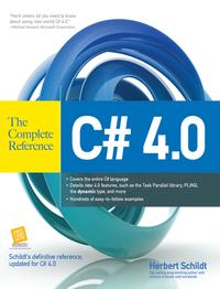 C#4.0TheCompleteReference