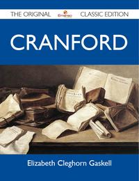 Cranford-TheOriginalClassicEdition