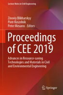 Proceedings of CEE 2019