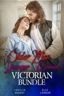 Older Men Younger Women Victorian Bundle