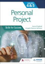 Personal Project for the IB MYP 4&5Skills for Success【電子書籍】[ Laura England ]
