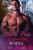 Medieval Public Defloration Bundle