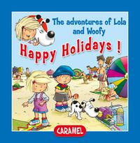 Happy Holidays!Fun Stories for Children【電子書籍】[ Edith Soonckindt ]