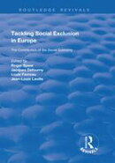 Tackling Social Exclusion in Europe