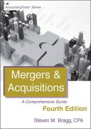 Mergers & Acquisitions: Fourth Edition