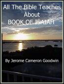 ISAIAH, BOOK OF